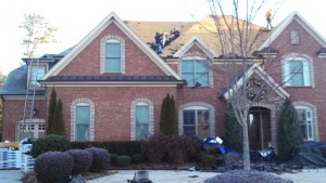 Snellville roofing company