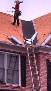 Valley roof repair in Duluth GA