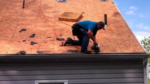 ATL Roofing Pros' Atlanta Roof Repair Crew