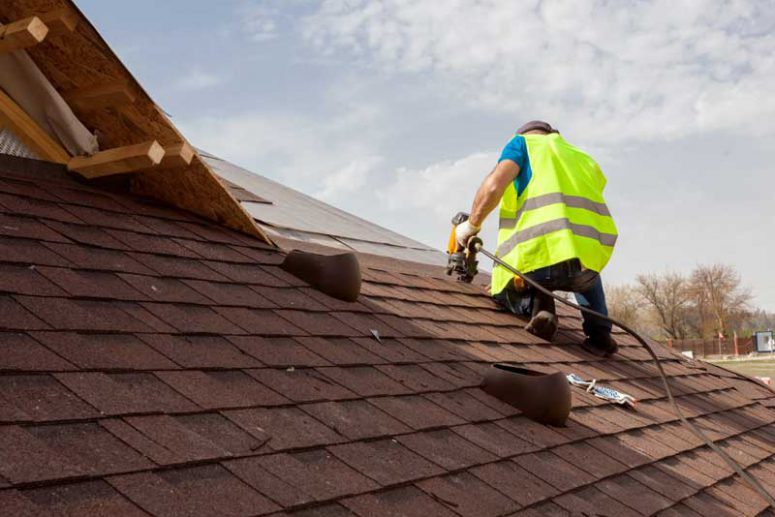 How To File A Roof Hail Damage Insurance Claim