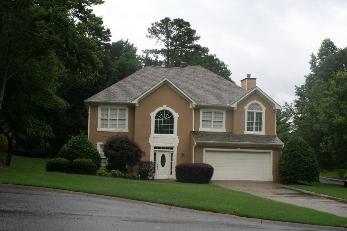 Completed Roof Replacements Atl Roofing Pros